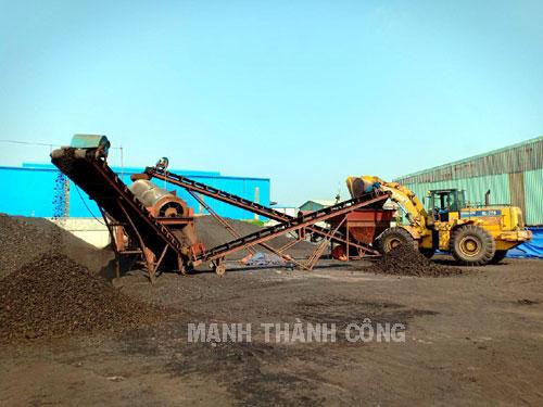 kho-than-manh-thanh-cong Tình hình nhập khẩu than đá từ Indonesia cực mạnh nhờ cực rẻ 2019