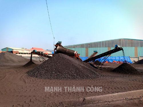 san-xuat-than Xuất khẩu than đá tăng đột biến đầu tháng 4/2019 hiện nay trên thị trường