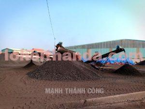 Sản xuất và báo giá than đá Mạnh Thành Công