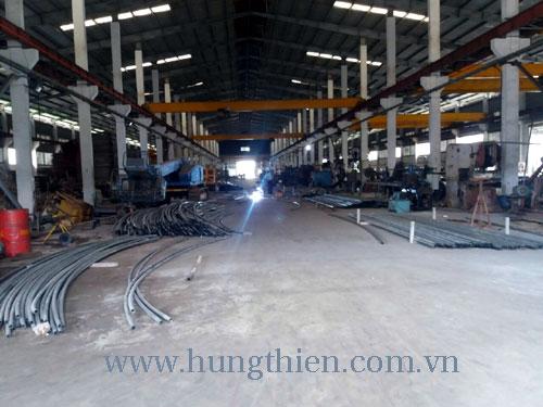 nha-xuong-hung-thinh-1 Giới thiệu Công Ty TNHH TM DV và Kỹ Thuật Hùng Thiên